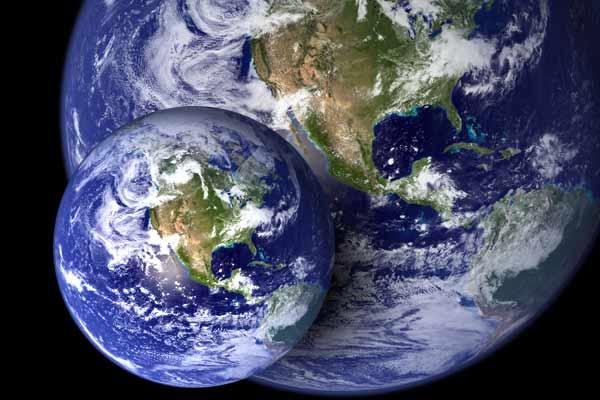 Scoperto pianeta con caratteristiche simili alla Terra