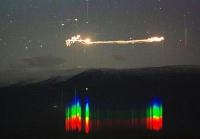 Le luci di Hessdalen: contatti ufo o fenomeno naturale?