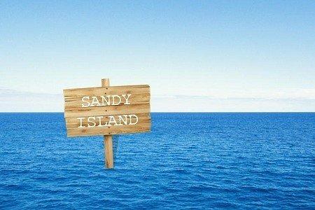 Sandy Island: il mistero dell'Isola che non c'è