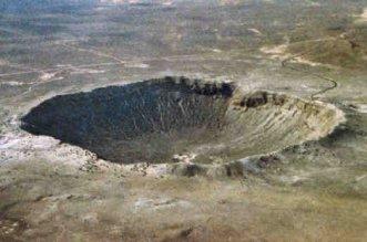 asteroide yucatan