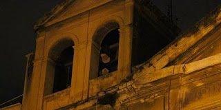 Il fantasma della suora del campanile di Palermo