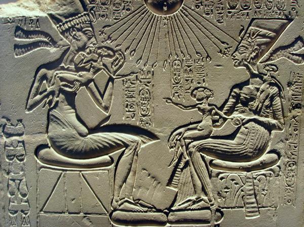 I Nephilim, i misteriosi giganti citati nella Bibbia