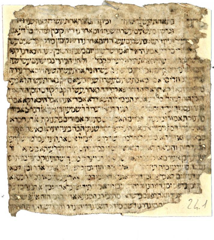 Talmud Babilonese.Testimonianze rabbiniche sulla storicità di Gesù