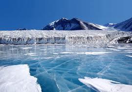 I misteri dell'Antartide
