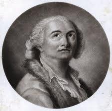 Giuseppe Balsamo, il conte di Cagliostro