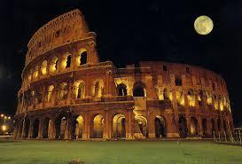 Il Fantasma del Colosseo. Testimonianze ed indagini