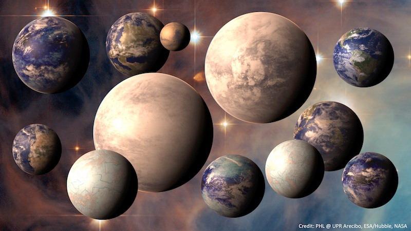 Gli Extraterrestri stanno già osservando la terra?