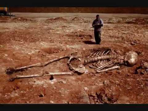 I Giganti sulla Terra. Tra mito e realtà