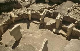 Gobleki Tebe: antica città scomparsa