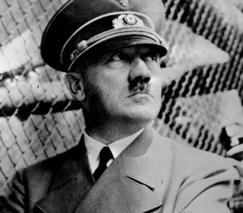 Fuga di Hitler in Argentina. Testimonianze e documenti