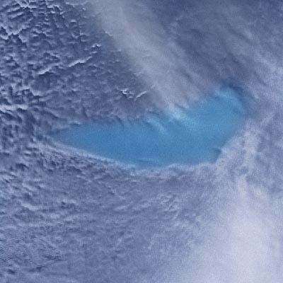 Vostok: i misteri del lago
