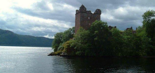 Mostro di Loch Ness: foto si rivela come una bufala