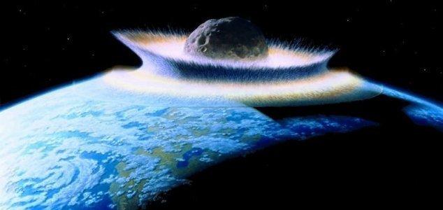 Asteroide potrebbe collidere con la Terra nel 2032