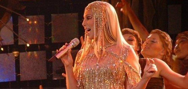 """Cher """"perseguitata"""" dal fantasma di Sonny Bono"""