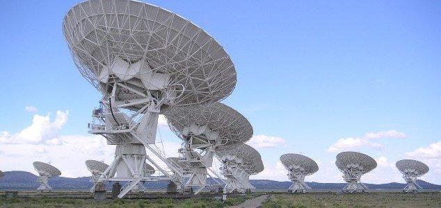 Alieni. La ricerca si concentrerà sui trasmettitori