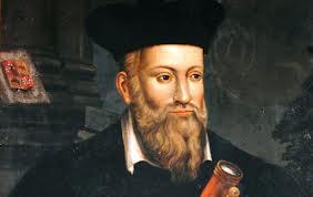 Nostradamus. Biografia di un profeta e veggente