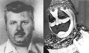 John Wayne Gacy: il Killer Pagliaccio