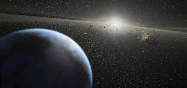 Una stella su cinque ospita un pianeta abitabile