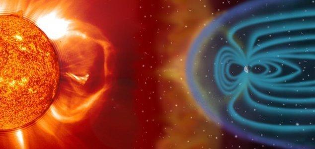 Sole: inversione dei poli e campo magnetico