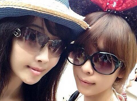 Cina: concorso bellezza mamma e figlia