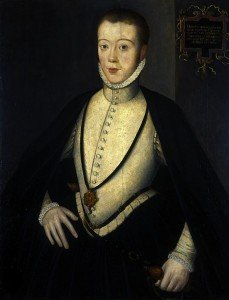 lord darnley_morte