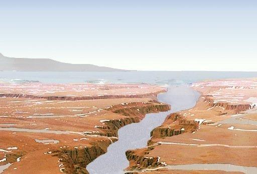 Marte: prove di vita ed antiche civiltà?