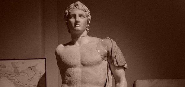 Alessandro Magno morì avvelenato?
