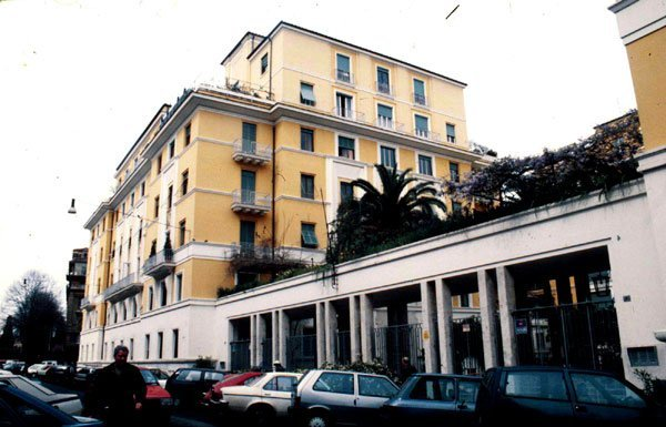 Simonetta Cesaroni: ipotesi sull'assassino.