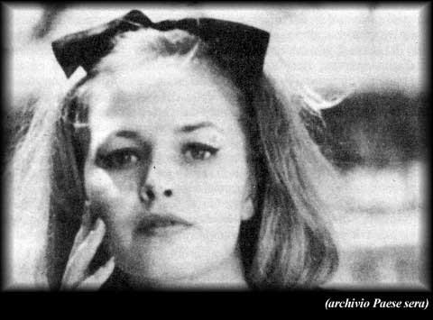 Il delitto di Christa Wanninger