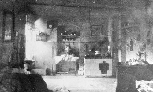 Karle Denke, il serial killer cannibale