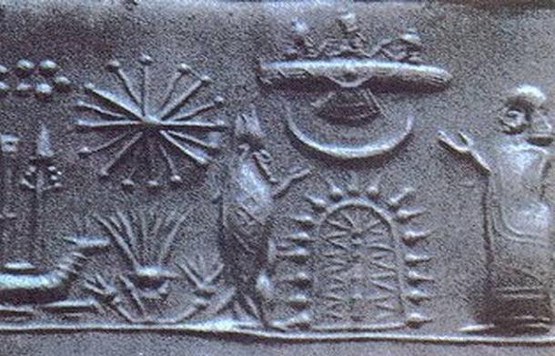 L'origine dell'uomo secondo gli antichi testi sumeri