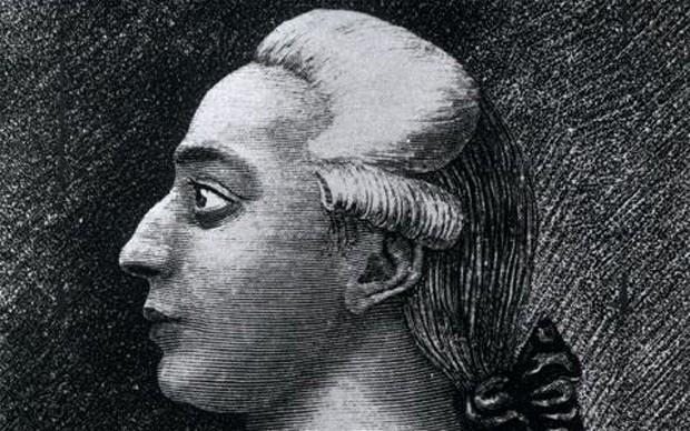Casanova e la fuga dai Piombi di Venezia