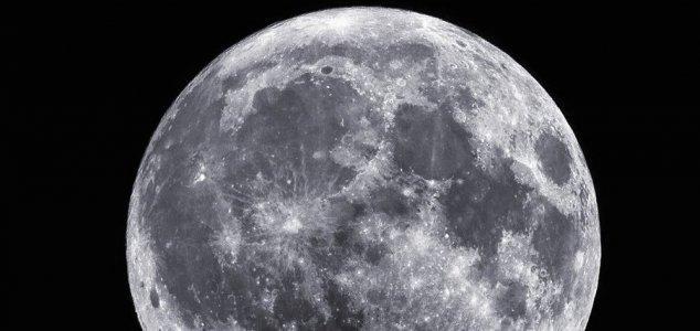 Sulla Luna potrebbero trovarsi fossili provenienti dalla Terra