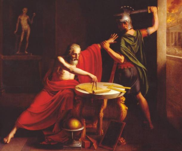 Archimede-Morte