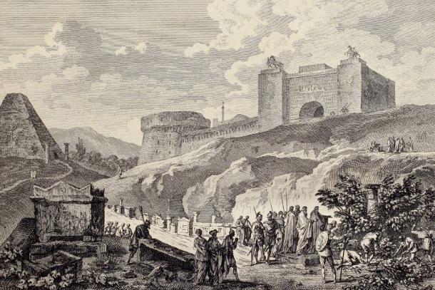 Cicerone-tomba-Archimede