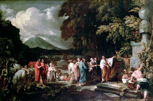 Tomba-Archimede
