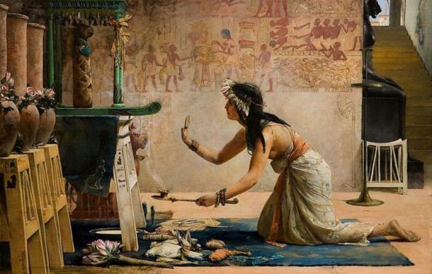Codice-egiziano