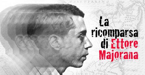 Ettore Majorana: si trovava a Roma nel 1981.