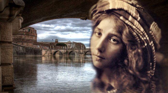 Beatrice Cenci rome