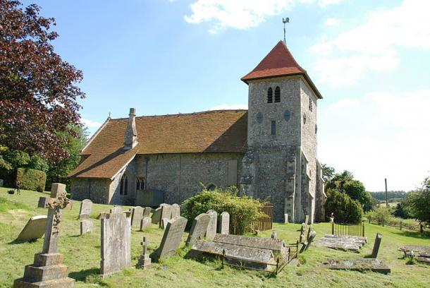 Chiesa-Santa-Maria-Aldworth