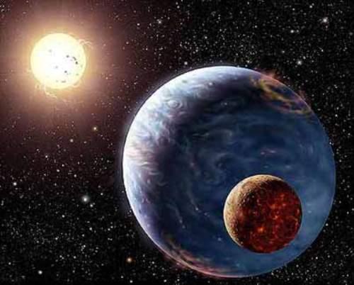 Nuovo pianeta nel sistema solare