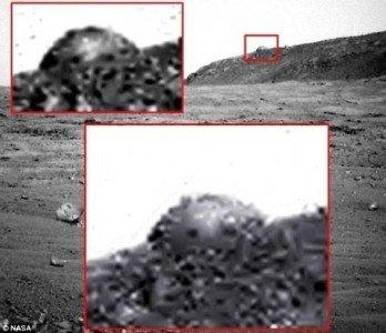 Cupola-Marte