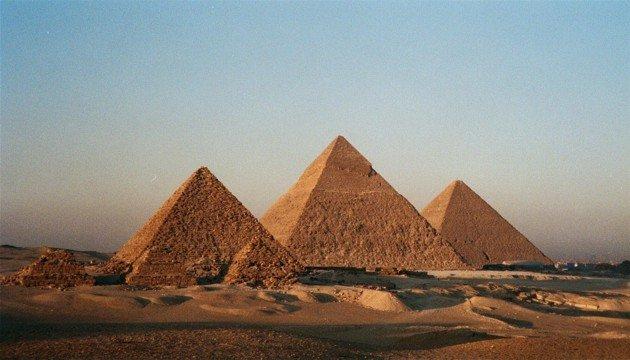 Piramidi Hawaii