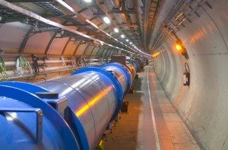 CERNtunnel