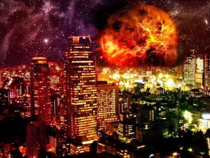 bibbia fine mondo profezia