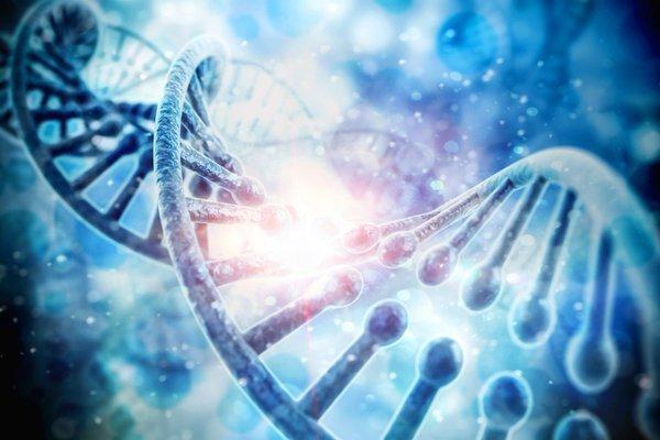 IL DNA UMANO POTREBBE ESSERE DI ORIGINE EXTRATERRESTRE