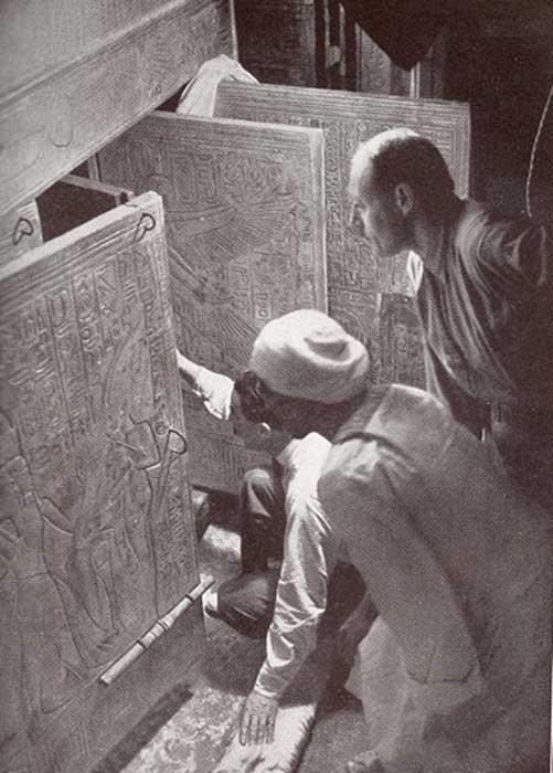 Carter-tomba-tutankhamun-egitto