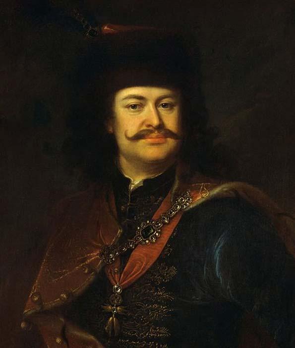 Ritratto-di-Francesco-II-Rakoczi