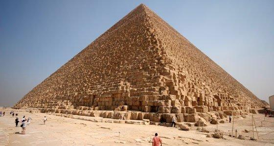 piramide cheope camere segrete
