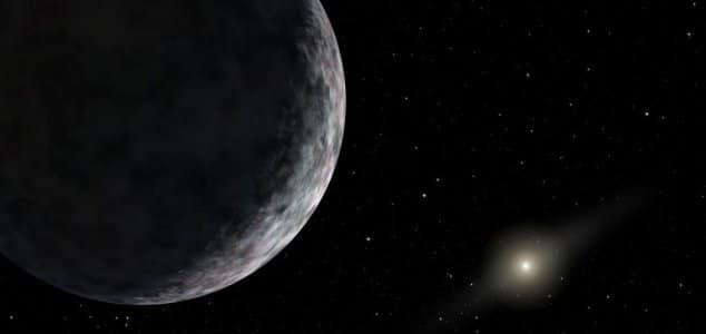 Scoperte evidenze sull'esistenza del nono pianeta